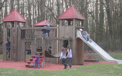 Heide-Spielplatz